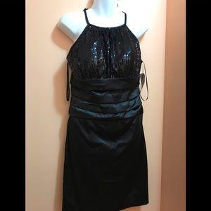 Black dress size11/12